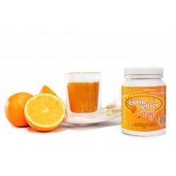 LIVERA SETLZER- shija e portokallit